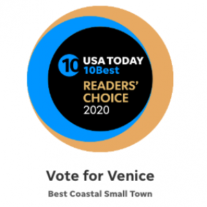 Venice in the Running for USA Today Award