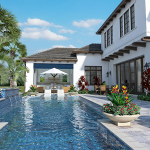 London Bay Homes Launches Sarasota Collection Models