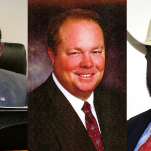 Poston, Eddie Departures Open City Election Possibilities