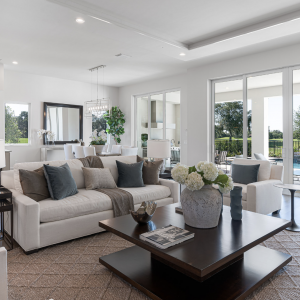 London Bay Homes Enjoys Robust Model Activity in The Founders Club