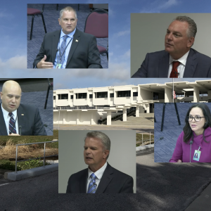 Sarasota Superintendent Finalists Answer Community Questions