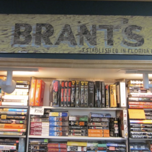 Brants Bookstore Re-Opens in the Limelight District