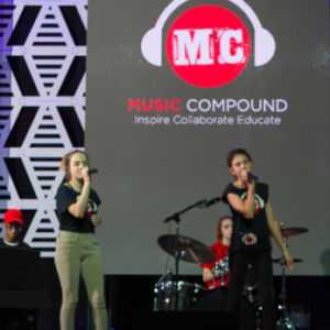 Music Compound Offers The Music Academy