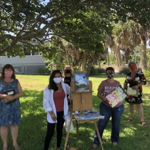 Hermitage 2020 STARs: Five Florida Arts Educators Selected for July Residency
