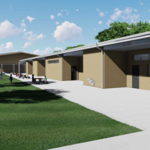 Halfacre Construction Company Accepting Subcontractor Bids for Englewood Elementary School Project