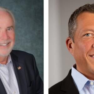 Gov't, Business Leader Face Off for Manatee County Seat