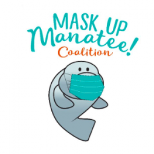 Community Leaders Announce Mask Up Manatee! Coalition