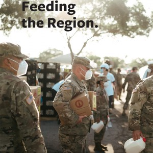 Feeding the Region