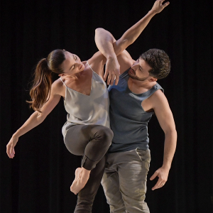 Sarasota Contemporary Dance Presents Evolving/Revolving October 1-4 at Historic Asolo