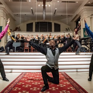 WBTT and Key Chorale Present Streaming Video from 2019 Collaboration