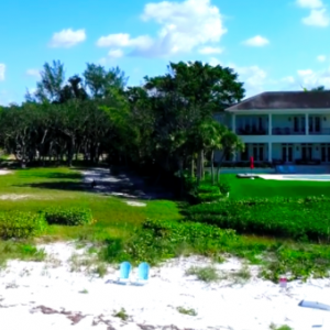 Living Vogue Real Estate Records Highest Price Land Sale in Sarasota County