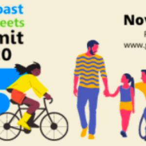Early Bird Registration for 2020 Virtual Gulf Coast Safe Streets Summit Now Open
