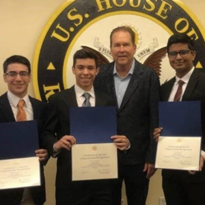 Buchanan Announces Congressional App Challenge