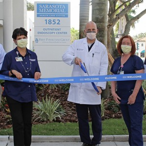 SMH Opens New Digestive Health Center and Expands Gastroenterology Practice