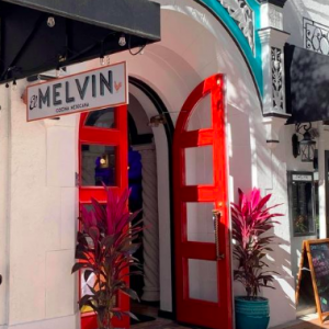 El Melvin Cocina Mexicana Opens for Lunch and Happy Hour starting October 26