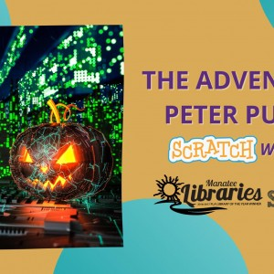 Scratch Workshop: The Adventure of Peter Pumpkin