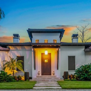 Nautilus Home Sells for Record-Breaking Price on Siesta Key