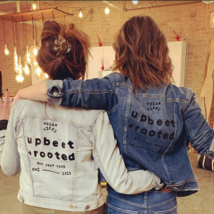 The Future Is Cruelty-Free for Upbeet + Rooted New No-Harm Marketplace