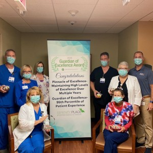 Doctors Hospital of Sarasota Honored for Excellence in Patient Experience