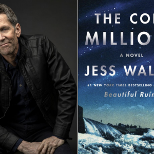 SRQ Book Club: The Cold Millions by Jess Walters