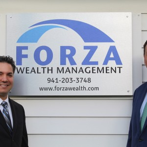 Forza Wealth Management Celebrates Fifth Anniversary