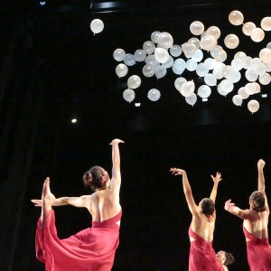 Sarasota Contemporary Dance Cancels In-Person Performances of SCD + Piazzolla