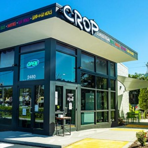 CROP Juice Opens New Stickney Point Location