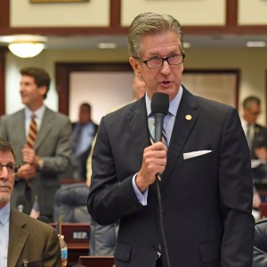 Jim Boyd to Head Insurance Committee