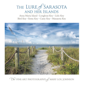 Sarasota Book Receives National Book Award in Photography Category