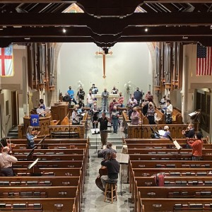 Key Chorale Chamber Singers, Orchestra and Soloists Come Together for Online Concert
