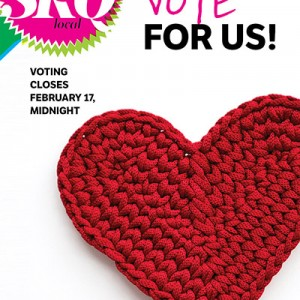 Vote For the Best of SRQ Local 2021
