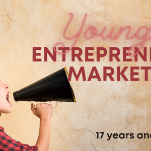 Applications Open for Young Entrepreneur Market