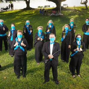 Ring Sarasota, Sarasota's Premier Handbell Ensemble, Announces Season 11
