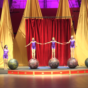 Circus Arts Conservatory to Offer Spring Break Camp