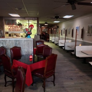 Amore Restaurant Opens In New Location