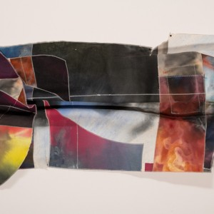 Sam Gilliam: Selections Is Now Open At Ringling Gallery