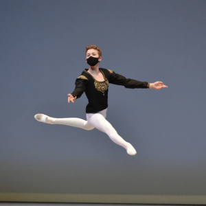 Sarasota Ballet Winners Invited to YAGP North American Finals