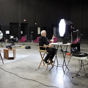 Filmmaker Ray Dillman Shares his Wisdom at Ringling College
