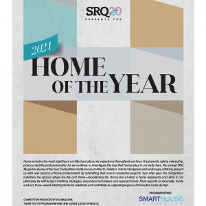 SRQ Magazine's 2021 Home of the Year Competition Winners