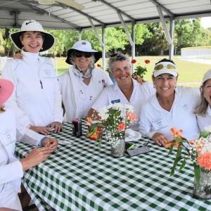 National Croquet Championship Will Be Held in Venice This Weekend