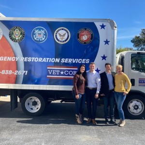 VetCor Sarasota Manatee Provides Opportunities for Nation's Heroes