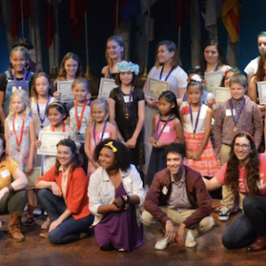 Winners of 30th Anniversary Youth Playwriting Competition