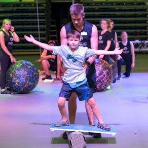 Circus Summer Camp Registration Open