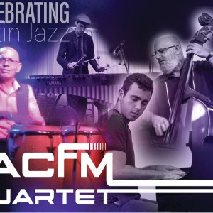 All-Star Latin Jazz Quartet at Fogartyville