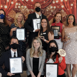 Local PR Association Celebrates Image Awards Winners