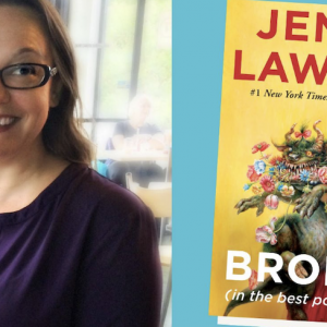 SRQ Book Club: Broken (in the best possible way) by Jenny Lawson