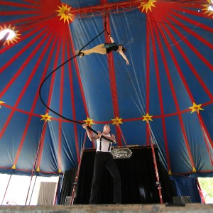 American Circus Alliance Launch April 22