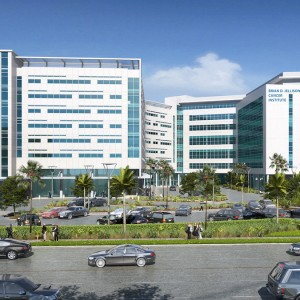 Sarasota Memorial Hospital Moves Forward with Next Phase of Expanding Brian D. Jellison Cancer Institute Cancer Institute