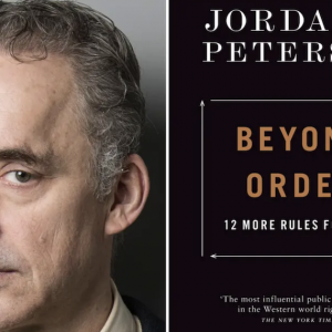 SRQ Book Club: Beyond Order: 12 More Rules For Life by Jordan Peterson