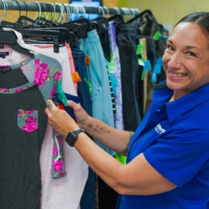 Goodwill Proud To Be A Second Chance Employer